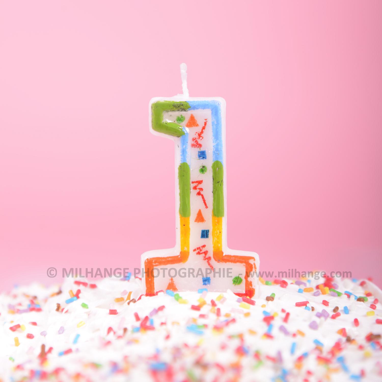 Gateau anniversaire charente