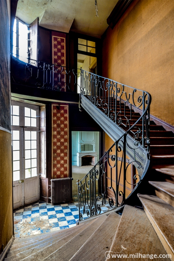 photo-urbex-chateau-martin-pecheur-abandonne-decay-bordeaux-libourne-gironde-16