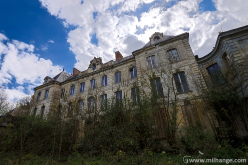 photo-urbex-chateau-secession-abandonne-decay-libourne-bordeaux-15