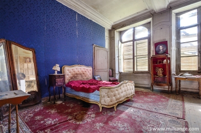 photo-urbex-chateau-secession-abandonne-decay-libourne-bordeaux-3