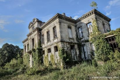 photo-urbex-chateau-abandonne-decay-gironde-2