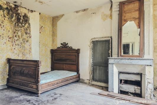 photo-urbex-chateau-de-luce-abandonne-aquitaine-10