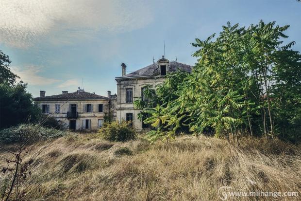 photo-urbex-chateau-de-luce-abandonne-aquitaine-13