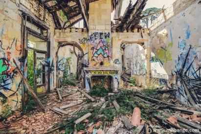 photo-urbex-exploration urbaine-villa-genie-gironde-2
