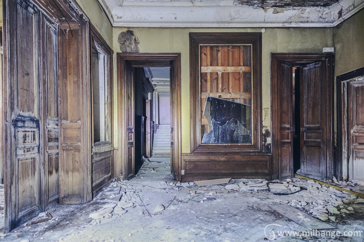 photo-urbex-chateau-abandonne-decay-aquitaine-6