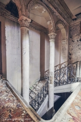 photo-urbex-chateau-abandonne-decay-aquitaine-7