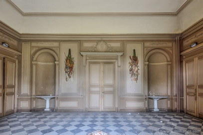 photo-urbex-chateau-des-fables-abandonne-decay-9