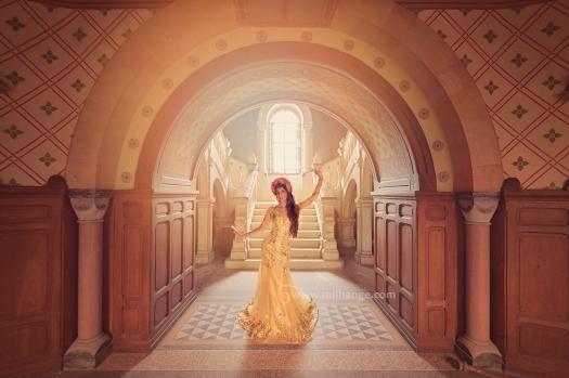 photo-urbex-chateau-dracula-robe-or
