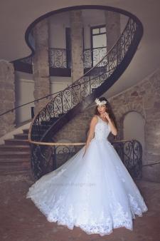 Robe mariée-mariage-location-Bordeaux-urbex-chateau helix-3
