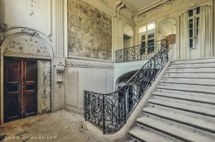 photo-urbex-chateau-abandonne-chateau-hublot-france-5
