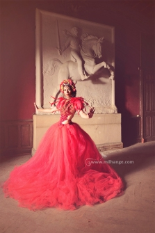 photo-urbex-chateau-cavalier-robe-tutu-coquelicot-ambrine-collection