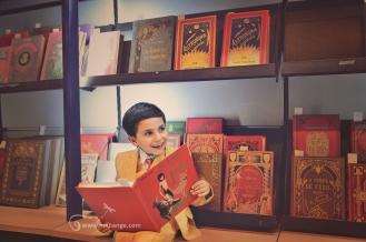 photo-enfant-lecture-bibliohtèque-livre-voyage-photographe-gironde-milhange