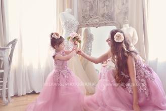 photo-mere-fille-robe-princesse-bordeaux-paris-5