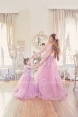photo-mere-fille-robe-princesse-bordeaux-paris-8