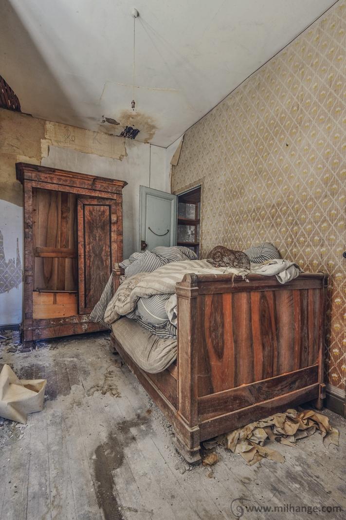 photo-urbex-chateau-de-luce-abandonne-aquitaine-20