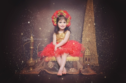 photo-petite-fille-princesse-noel-bordeaux-libourne