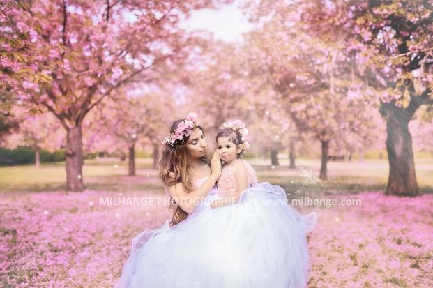photo-mere-fille-princesse-fleurs-rose-bordeaux-paris-2