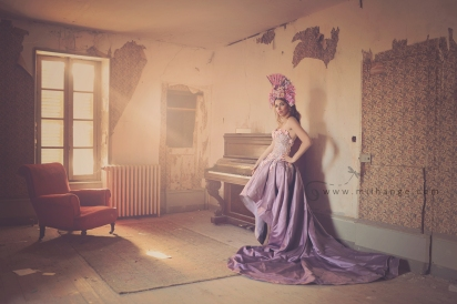 photo-urbex-chateau-abandonne-chimeres-robe-poesie-bordeaux-6