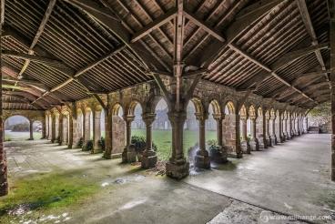 photo-urbex-prieure-de-venus-abbaye-chapelle-cloitre-abandonnee