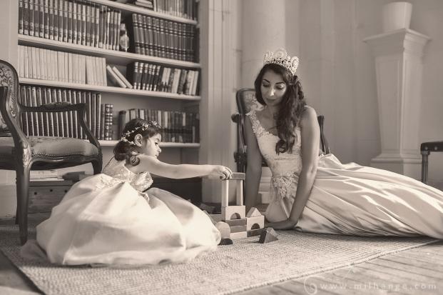 Photo-chateau-mere-fille-robe-princesse-reine-milhange-bordeaux-11