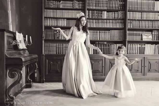 Photo-chateau-mere-fille-robe-princesse-reine-milhange-bordeaux-13