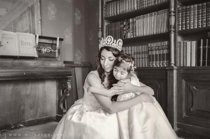 Photo-chateau-mere-fille-robe-princesse-reine-milhange-bordeaux-14