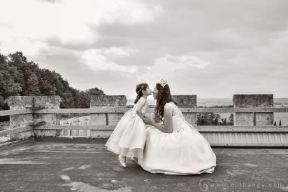 Photo-chateau-mere-fille-robe-princesse-reine-milhange-bordeaux-18