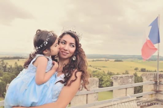Photo-chateau-mere-fille-robe-princesse-reine-milhange-bordeaux-2