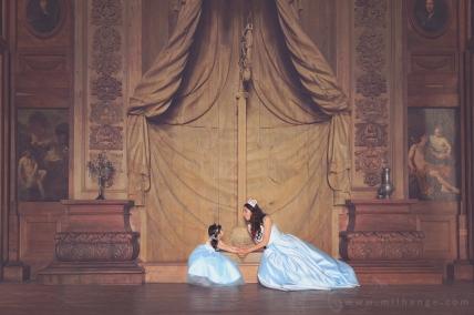 Photo-chateau-mere-fille-robe-princesse-reine-milhange-bordeaux-7
