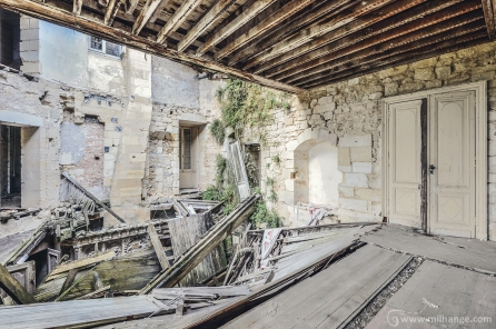 photo-urbex-chateau-du-roi-de-pique-decay-abandoned-castle-6