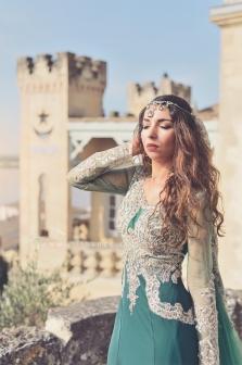 photo-robe-orientale-caftan-negafa-bordeaux-6