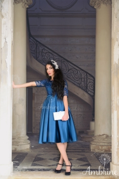 photo-urbex-modele-chateau-eclipse-robe-ambrine-collection-5