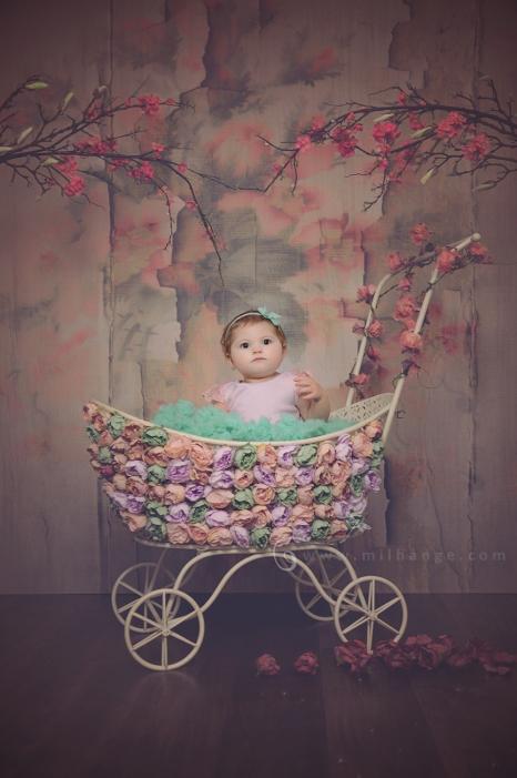photographe-bordeaux-anniversaire-1 an-vintage-florale-photo-1