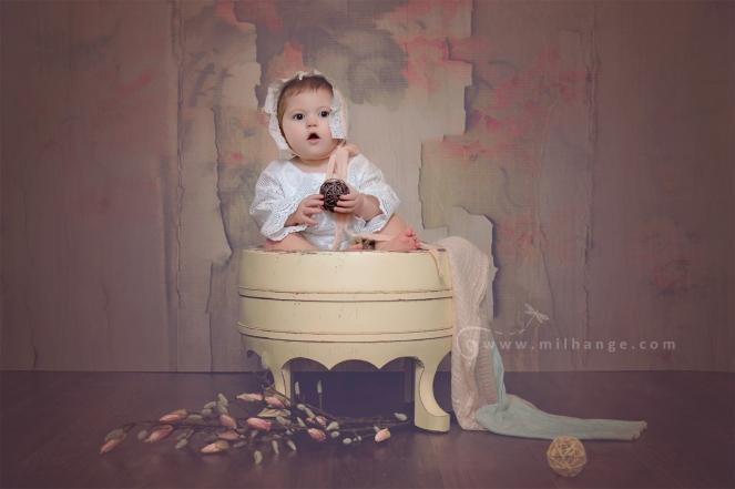 photographe-bordeaux-anniversaire-1 an-vintage-florale-photo-2