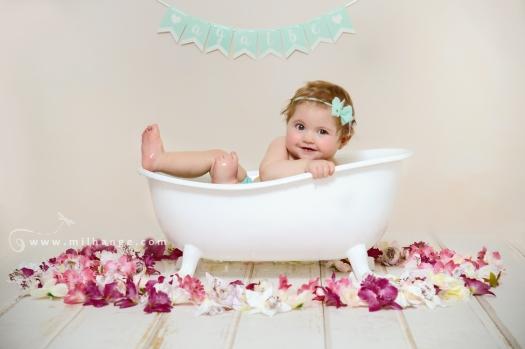 photographe-bordeaux-anniversaire-1 an-vintage-florale-photo-7