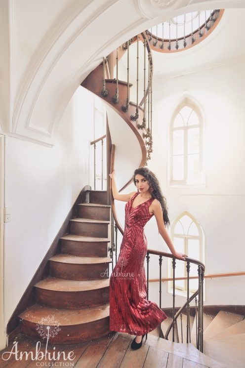 location-robe-soiree-rouge-bordeaux-libourne-ambrine